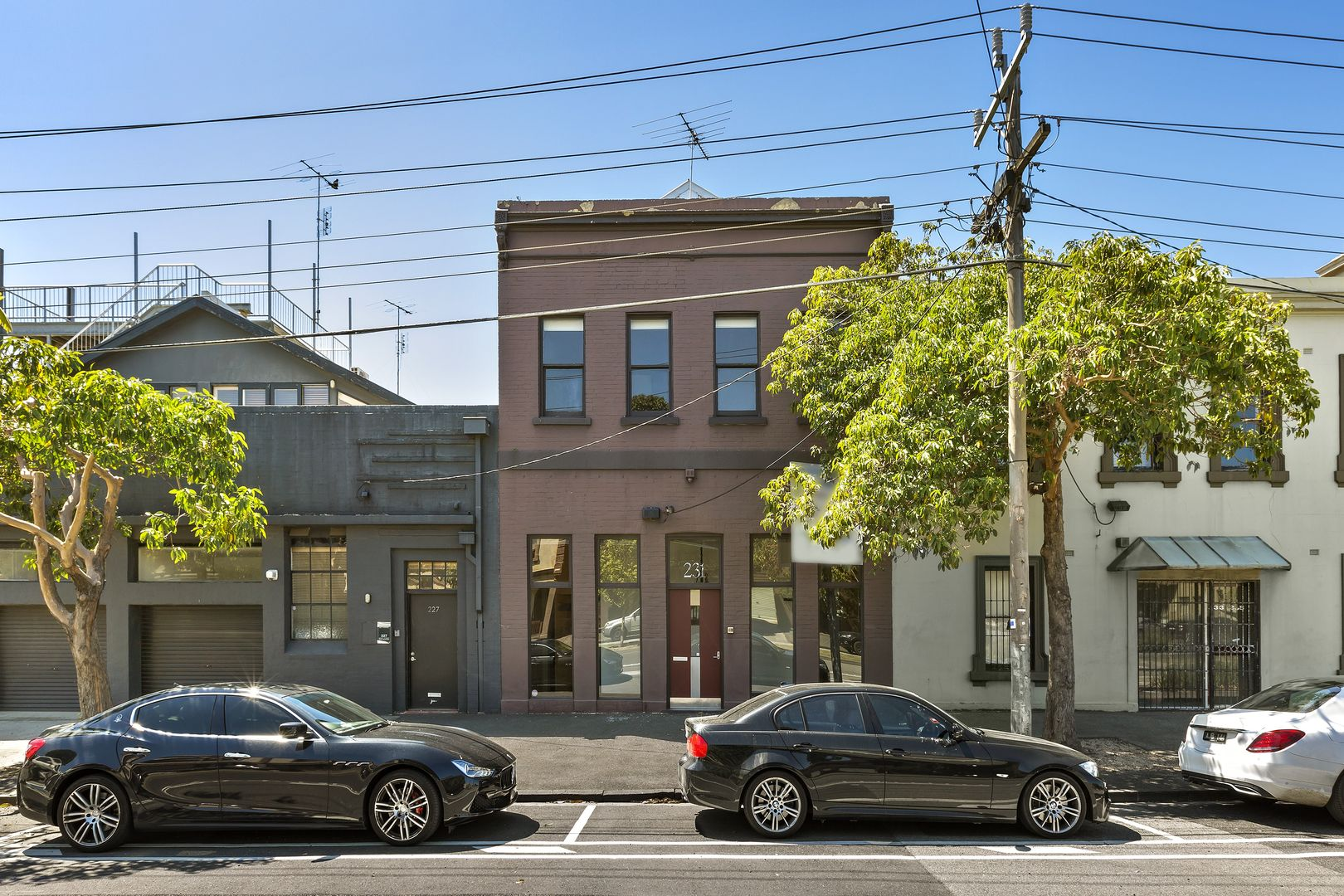 229-231 Moray Street, South Melbourne VIC 3205, Image 0