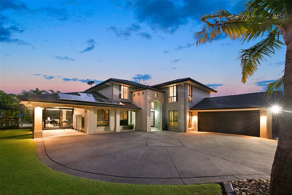 9 Wallaby Circuit, Pelican Waters QLD 4551, Image 2