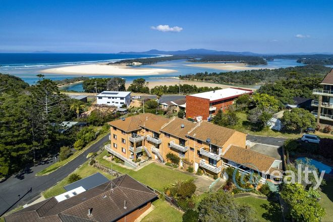 Picture of 1/2 Lackey Street, NAMBUCCA HEADS NSW 2448