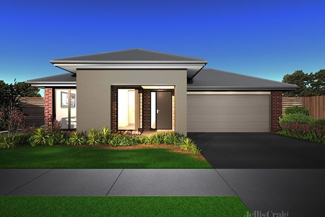 Picture of 2 Haigh Place, MOUNT PLEASANT VIC 3350