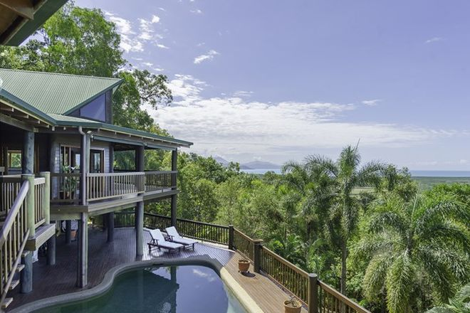 Picture of 66 Ocean View Road, PORT DOUGLAS QLD 4877