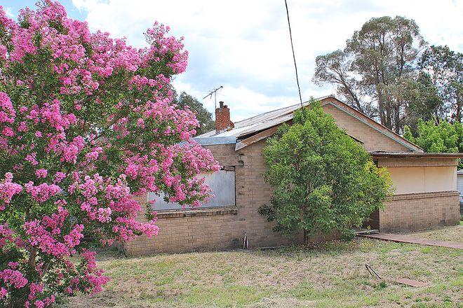 Picture of 17 DALGARNO STREET, COONABARABRAN NSW 2357