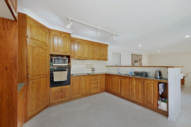 Picture of 10 Reynella Drive, AVOCA QLD 4670