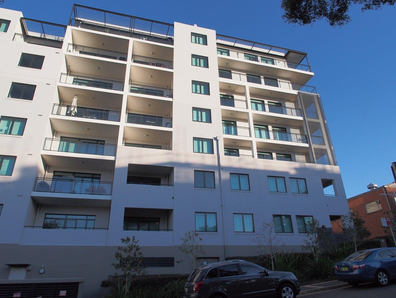 19/2 Underdale Lane, Meadowbank NSW 2114, Image 0