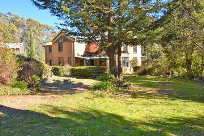 Picture of 7 Mansion Road, BEECHWORTH VIC 3747