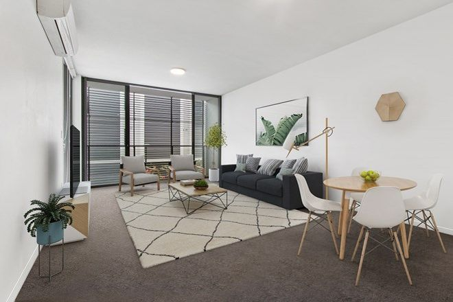 Picture of 209/123 Union Street, COOKS HILL NSW 2300