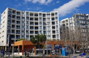 Picture of 802A/443 Chapel Road, Bankstown NSW 2200