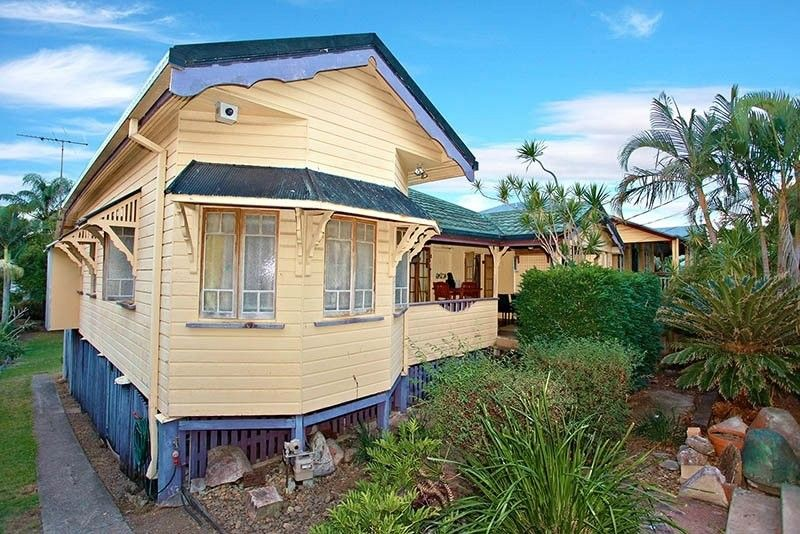 23 Taylor Street, Woolloongabba QLD 4102, Image 0