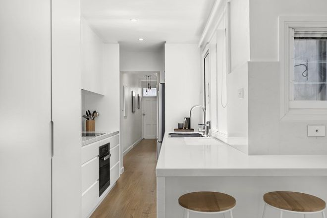 Picture of 58 Denison Street, BONDI JUNCTION NSW 2022