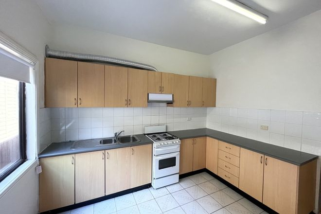 Picture of 39A Sixth Avenue, CAMPSIE NSW 2194