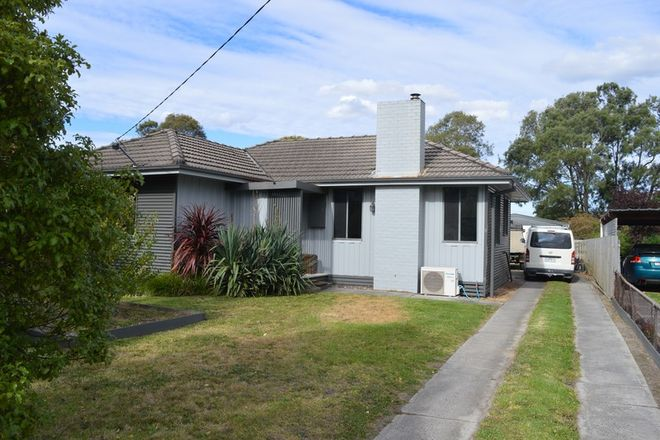 Picture of 29 Growse Street, YARRAM VIC 3971