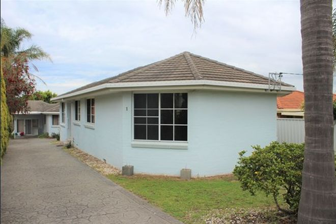 Picture of 1/11 William Street, SHELLHARBOUR NSW 2529