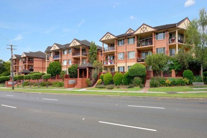Picture of 36/474 Kingsway, MIRANDA NSW 2228