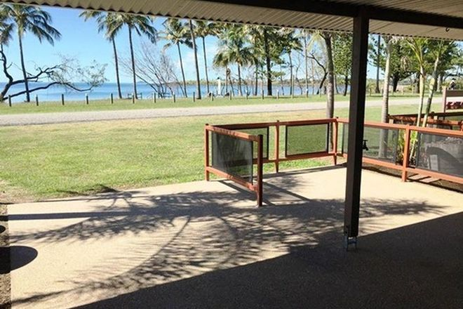 Picture of 3/36 The  Esplanade, GRASSTREE BEACH QLD 4740