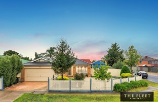 Picture of 123 Kingston Blvd, Hoppers Crossing VIC 3029