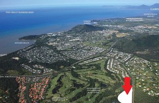 Picture of LOT 17/136-166 Moore Road, Kewarra Beach QLD 4879