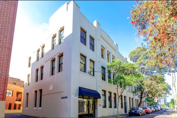 4/14-16 O'Connor Street, Chippendale NSW 2008, Image 0