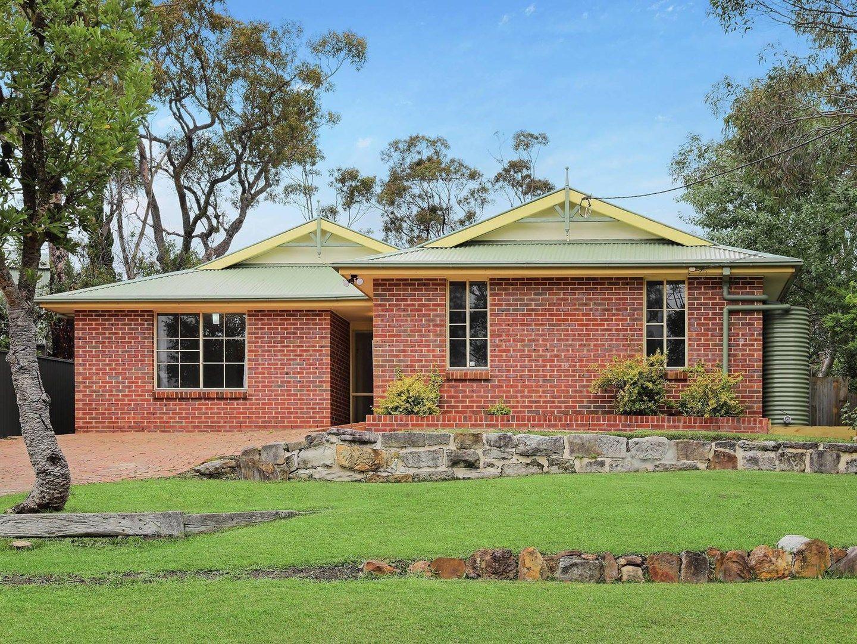 22 Wide View Avenue, Lawson NSW 2783, Image 0