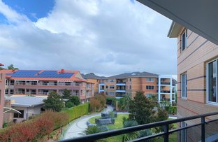 Picture of Level 2, 63/1 Janoa Place, Chiswick NSW 2046