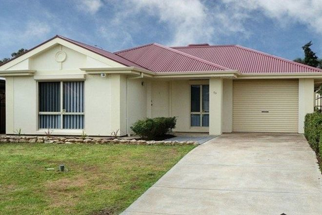 Picture of 59 Parkway Circuit, PARAFIELD GARDENS SA 5107