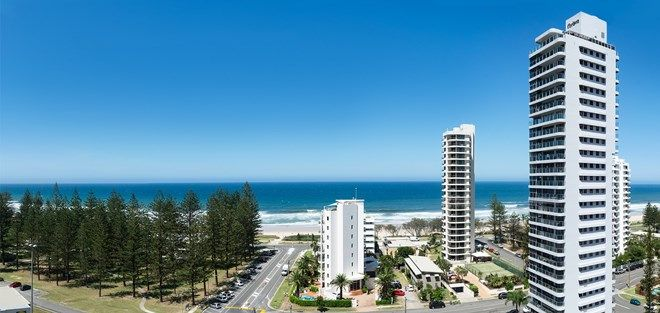 Picture of 46/16-18 Chelsea Ave, Broadbeach