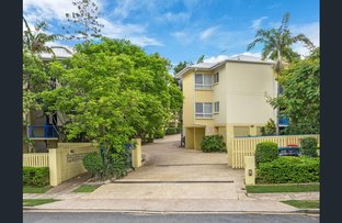 Picture of 12/32 Cadell St, Toowong QLD 4066