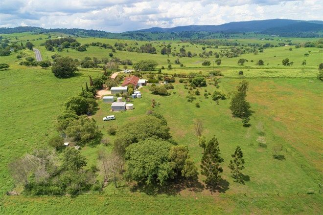 Picture of 3248 Ipswich Boonah Road, ROADVALE QLD 4310