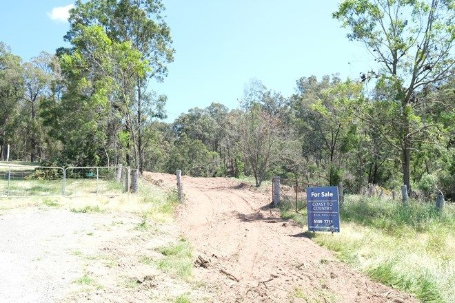 Picture of Lot 10, 36 Lambournes Road, BRUTHEN VIC 3885