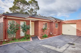 Picture of 3/13 Blaby Street, Noble Park VIC 3174