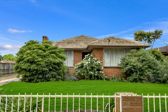 Picture of 33 Callanan Drive, MELTON SOUTH VIC 3338