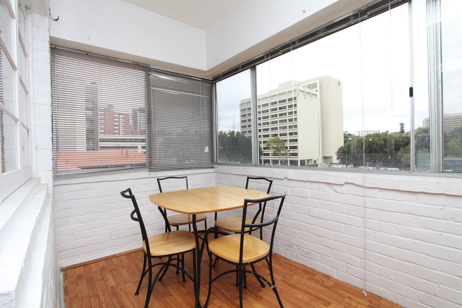 Unit 304/45 Adelaide Terrace, East Perth WA 6004, Image 2