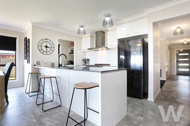 Picture of 19 Waterloo Plains Crescent, WINCHELSEA SOUTH VIC 3241