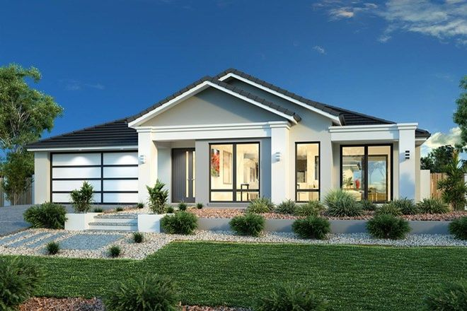 Picture of Lot 152 Flow Close, TRINITY BEACH QLD 4879