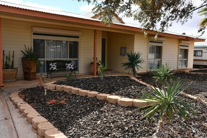 Picture of 11 Wilaroo Street, ROXBY DOWNS SA 5725