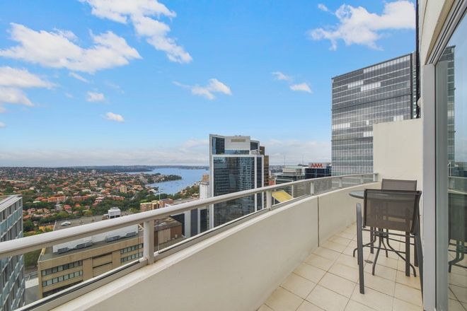 Picture of 2407/77-81 Berry Street, NORTH SYDNEY NSW 2060