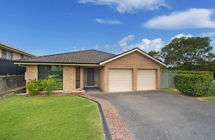 Picture of 2 Broome Street, Fletcher NSW 2287