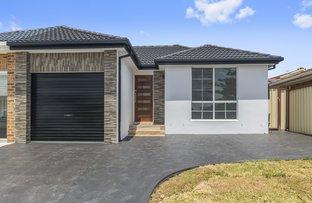 39 Zappia Place, Edensor Park NSW 2176