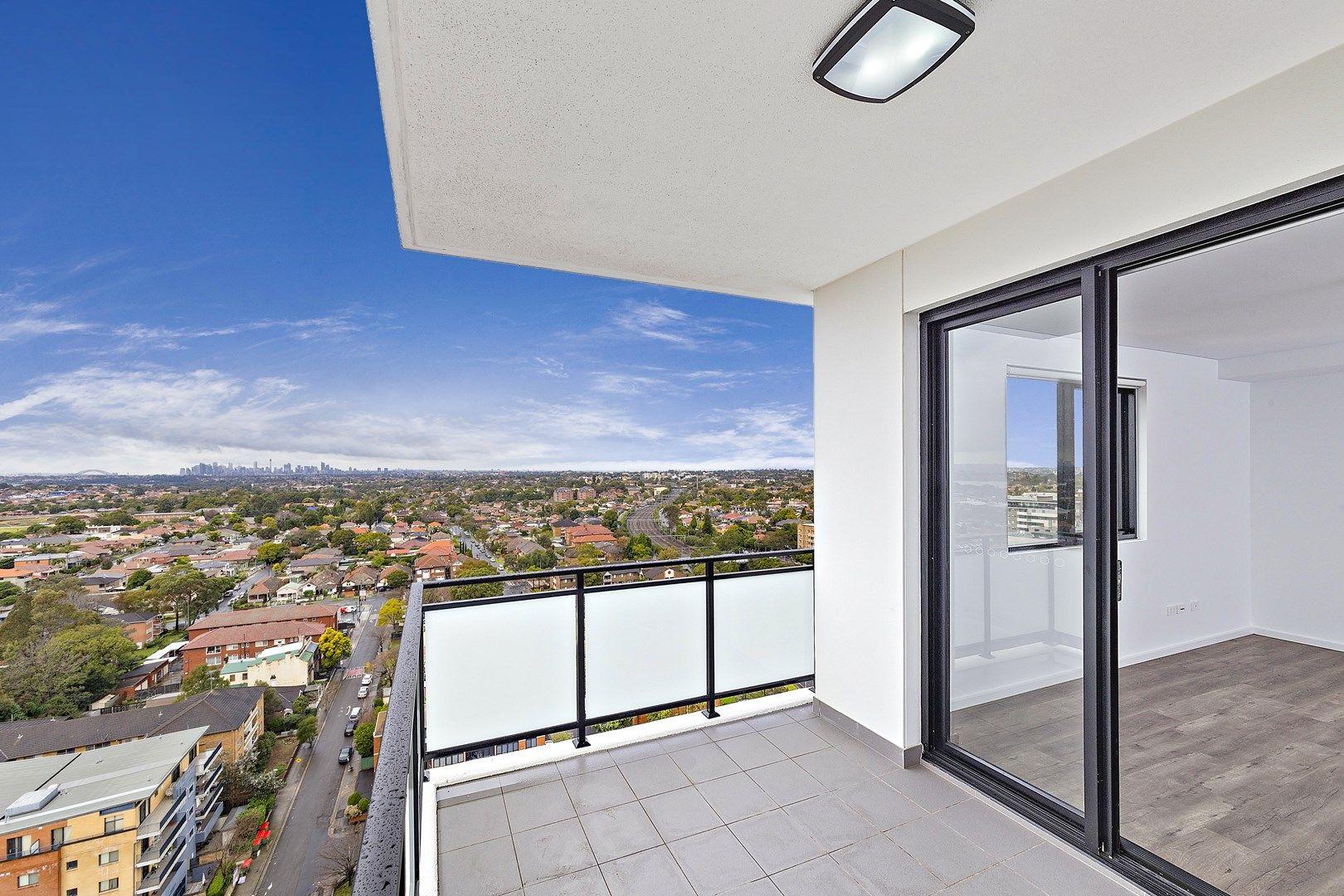 1801/11-15 Deane Street, Burwood NSW 2134, Image 0