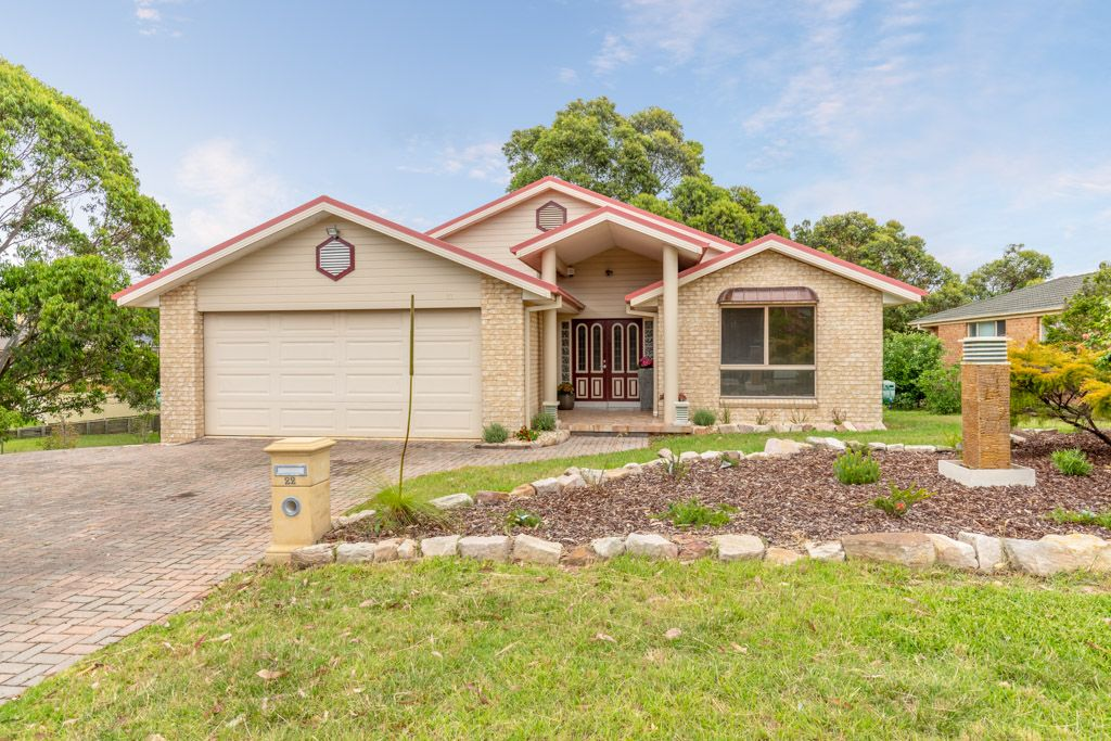 22 Floribunda Close, Warabrook NSW 2304, Image 0