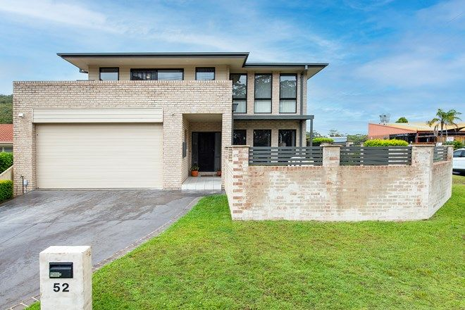 Picture of 52 Austral Street, NELSON BAY NSW 2315