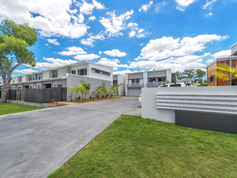3/1 Wattle Street, Cannon Hill QLD 4170, Image 0