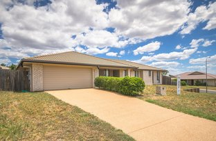 Picture of 15 Leichhardt Drive, Gracemere QLD 4702