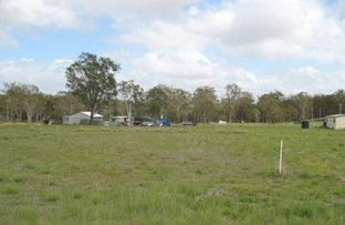 Picture of Lot 84 Fuller Street, Hivesville QLD 4612