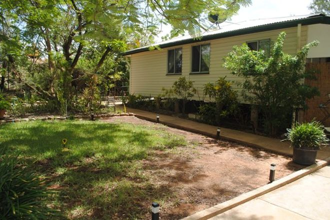 Picture of 13 Kolongo Crescent, MOUNT ISA QLD 4825