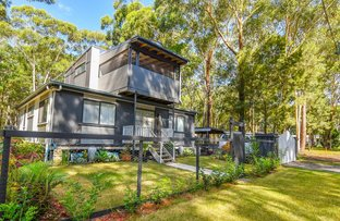 Picture of 43 Hacking Ridge Rd, Russell Island QLD 4184