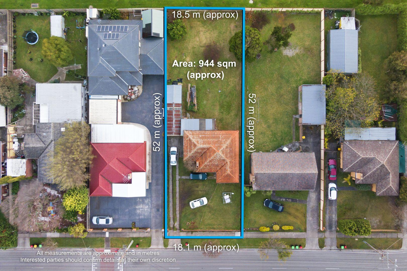 29 Wallarano Drive, Noble Park VIC 3174, Image 0
