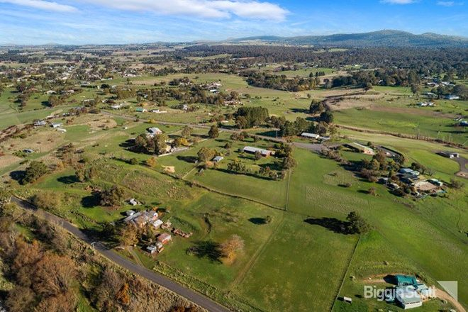 Picture of Lot 2/115 Blackmores Road, CLUNES VIC 3370
