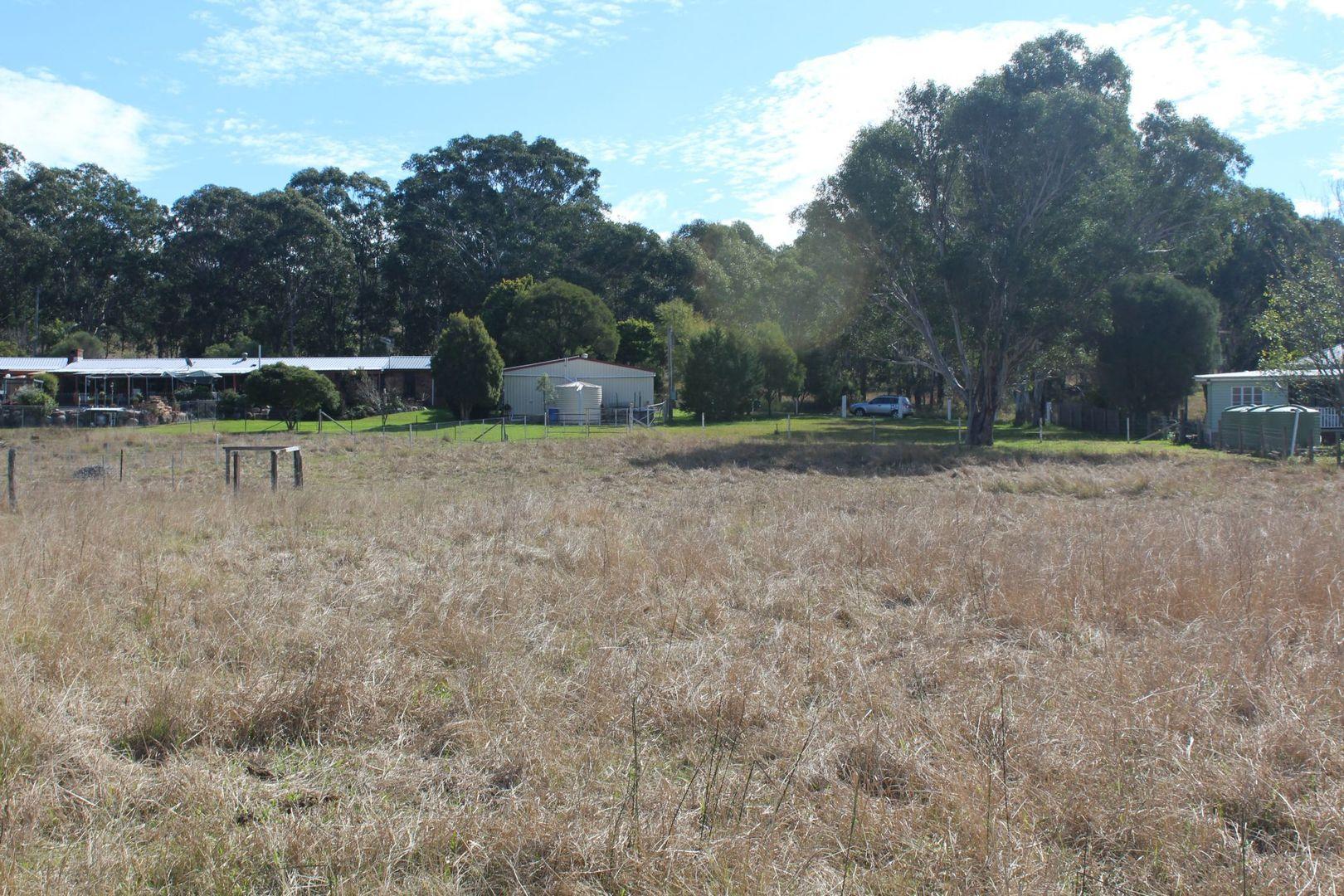 Lot 20 Devoncourt Lane, Crows Nest QLD 4355, Image 2