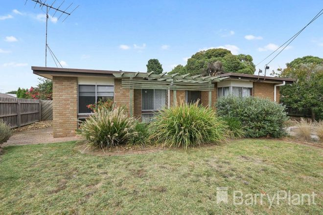 Picture of 35 Settlement  Road, BELMONT VIC 3216