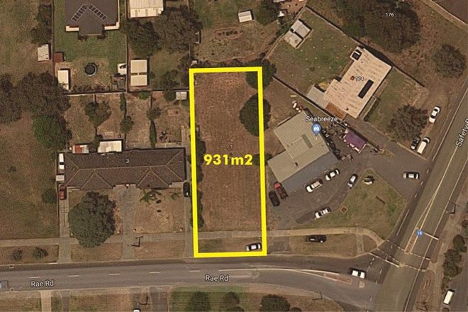 Picture of 1 Rae Road, SAFETY BAY WA 6169